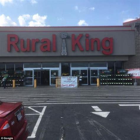 rural king gun boy accidentally locks self in gun safe at mall store