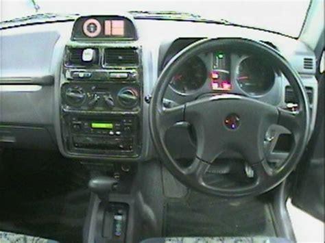 mitsubishi pajero interior 1995 1995 mitsubishi pajero interior images