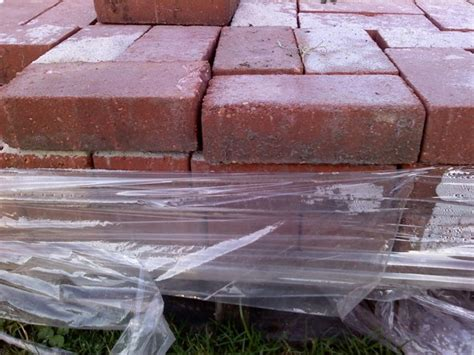 cost of brick patio how to