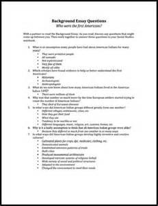 Writing A Dbq Essay by Msmsniebuhrss Dbq Americans