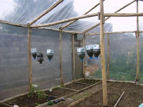 piccola serra da giardino serra fai da te ortaggi serra fai da te orto
