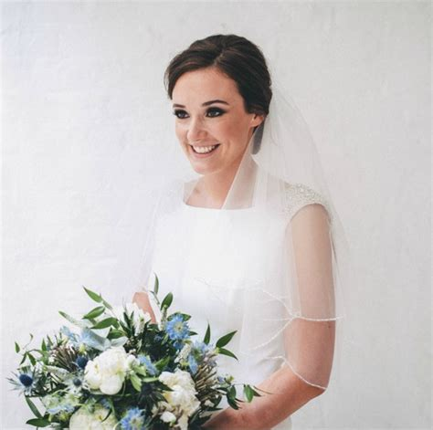 Wedding Hair And Makeup Tips by Winter Wedding Hair And Make Up Tips Andrea