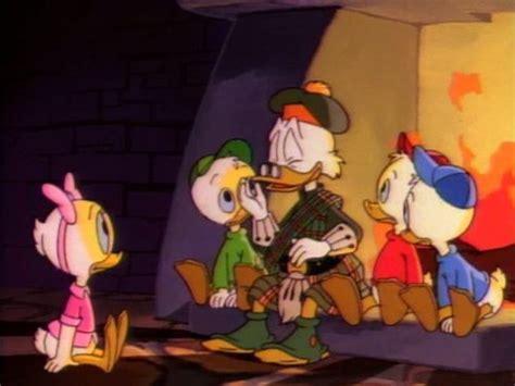 ducktales  curse  castle mcduck tv episode
