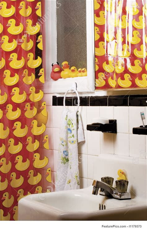 rubberduck bathrooms rubber duck bathroom stock picture i1179373 at featurepics