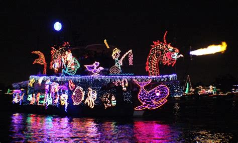 newport beach christmas boat parade discount tickets newport landing cruises in newport beach ca groupon