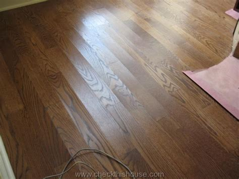hard wood floors cupping wood floors