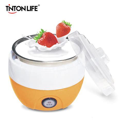 Mesin Yogurt Maker buy grosir pembuat yogurt from china pembuat yogurt
