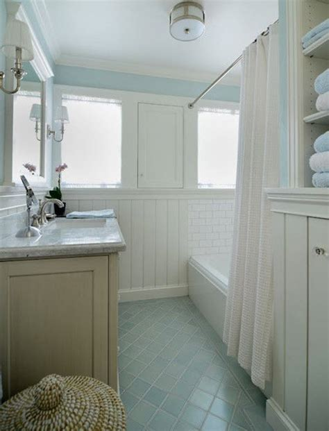 light blue bathroom tiles 37 light blue bathroom floor tiles ideas and pictures