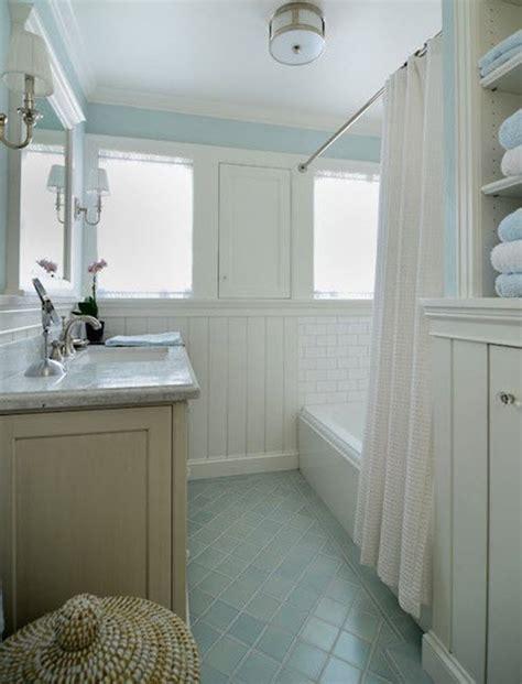 37 Light Blue Bathroom Floor Tiles Ideas And Pictures Light Blue Bathroom