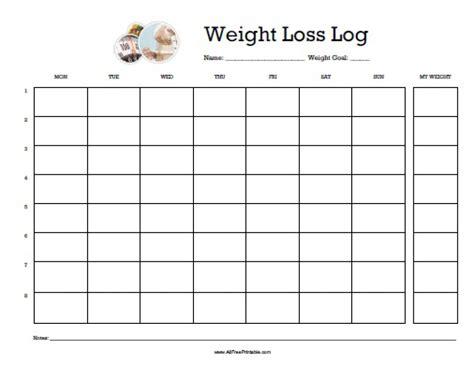 printable weight loss calendar qualads