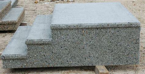 Precast Concrete Steps Lowe's   Exterior Home   Pinterest