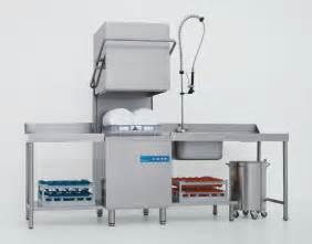 Dishwashing Machine Passthrough Dishwashers