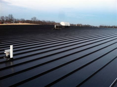 Flat Metal Roof Flat Roof Metal Flat Roof