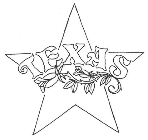 texas outline tattoo images for gt outline design crafting