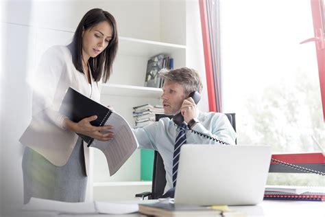 key executive assistant skills