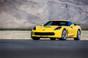 Chevrolet Corvette C7 Zo6 Trickle Chevy Shows Z06 Performance Products For The