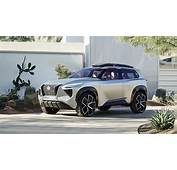 Nissan Xmotion Concept Debuts In Detroit  The Torque Report