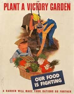 victory gardens world war ii on the home front rationing