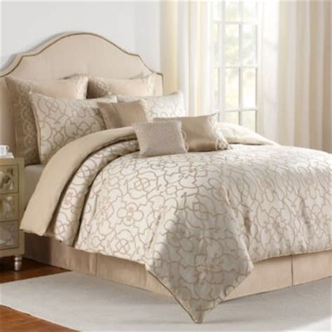 Neutral Bed Sets Buy King Neutral Comforter Sets From Bed Bath Beyond