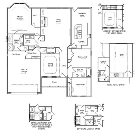 ball homes floor plans ball homes harrington floor plan home design and style
