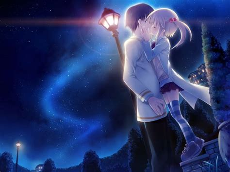 good evening couple wallpaper hd good nite romantic wallpaper anime pinterest
