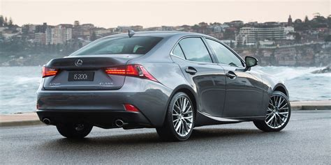 lexus is 2016 2016 lexus is pricing and specifications photos 1 of 15