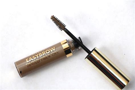Milani Easy Brow Tinted Brow Gel new at the drugstore milani releases for 2016