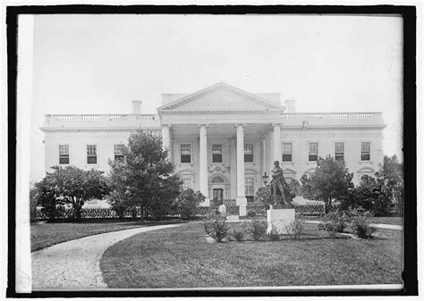 abraham lincoln white house wordless wednesday lincoln s white house