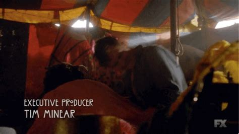 Blood On The Floor Ima by American Horror Story Freak Show Most Gif Worthy