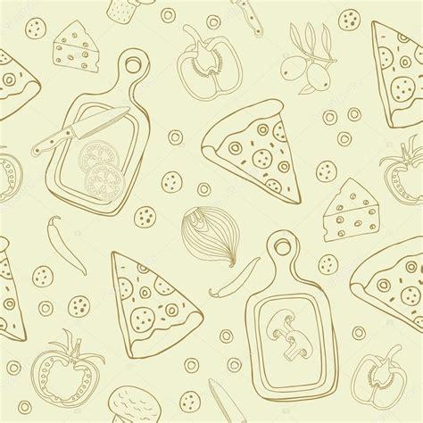 imagenes para uñas fondo transparente de pizza vector de stock 169 texturis