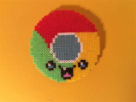 kawaii hama como hacer el logo de kawaii con hama mini