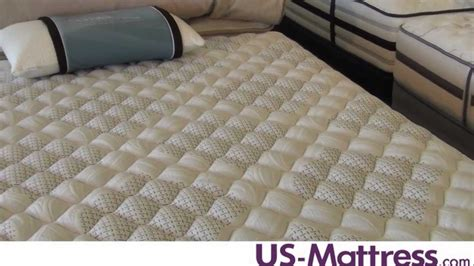 simmons beautyrest recharge shakespeare luxury firm
