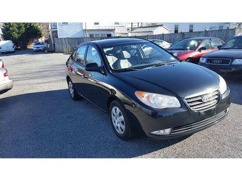 hyundai flemington 2008 hyundai elantra gls sale by owner in flemington nj 08822