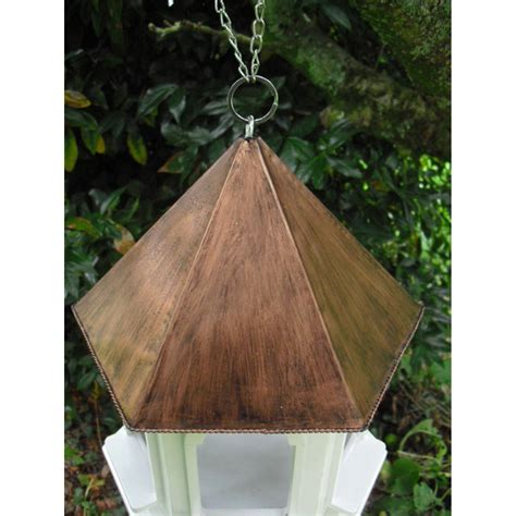 Handmade Bird Feeder - handmade wooden rozel bird table feeder by garden