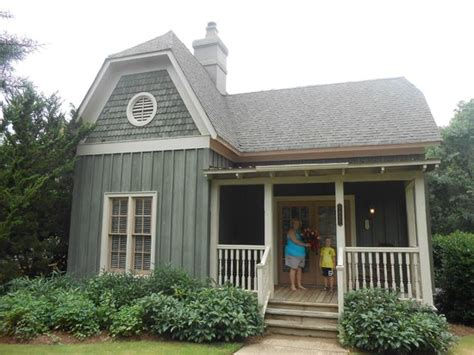 Cottage Barnsley by View Of Our Cottage At Barnsley Gardens Picture Of