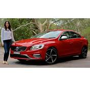 Volvo S60 2014  Review YouTube