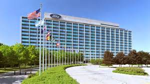 Ford Headquarters Address Dearborn Office Congresswoman Debbie Dingell