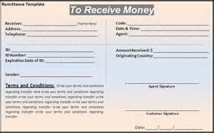 sample remittance slip archives fine templates