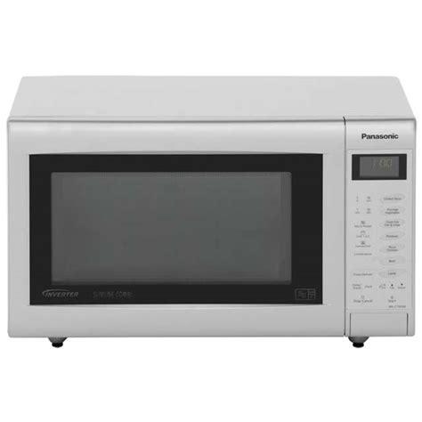 Microwave Panasonic Nn Sm209w microwaves ao