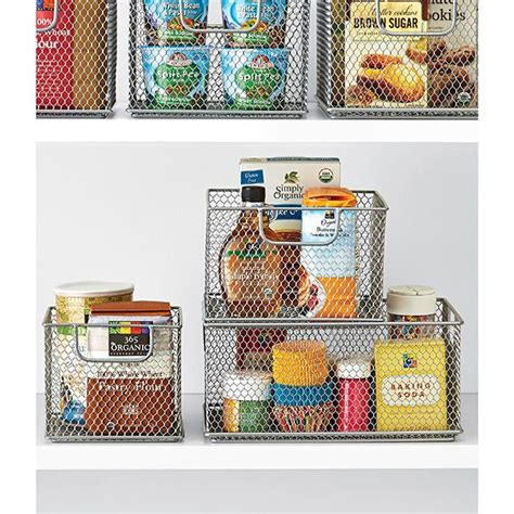 Stackable Pantry Containers by 17 Best Images About Chaos Organizing Small Kitchen On