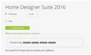 Home Design Software Product Key by Finding Your Home Designer Product Key