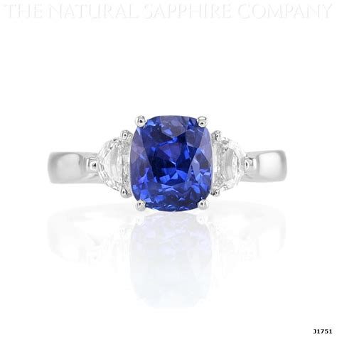 sapphire engagement ring style guide the