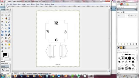 Papercraft Software - design papercrafts with cad software 5