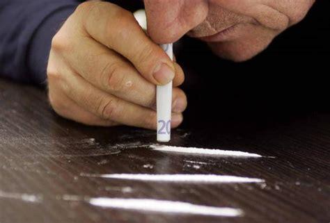 vasco cocaina espa 241 a se mantiene como l 237 der de la ue en consumo de