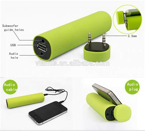 Power Bank Bluetooth iphone portable charger paul kolp