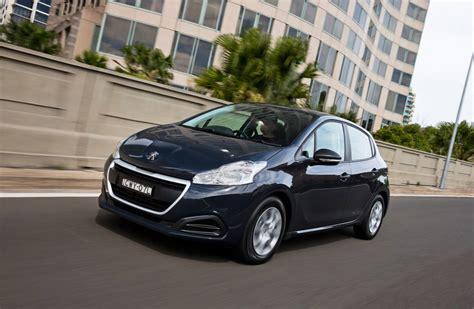 peugeot car 2015 peugeot cars news 2015 peugeot 208 pricing and