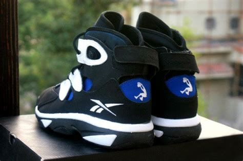 reebok shaq attaq  retro sneakernewscom