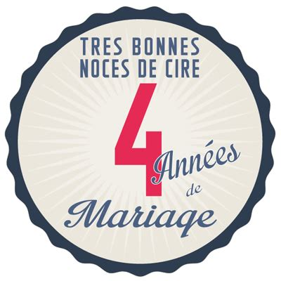 4 ans de marriage idee cadeau noel