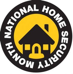 national home security month henry gates security services