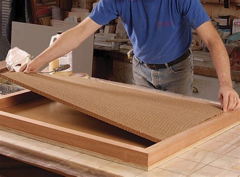 thick light tabletops finewoodworking